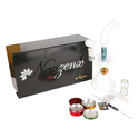 Newzenx Collectibles Oil Rigs Bubbler Fully Combo Kit Set
