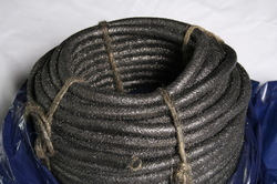 Chairman Natural Asbestos Gland Packing Rope