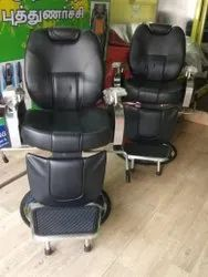 Classic Barber Chairs