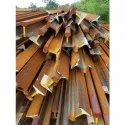 Flanged Commercial Rail 60 Kg