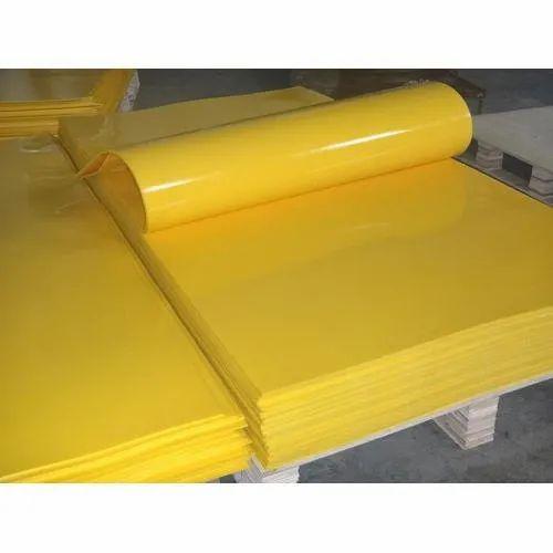 Polyurethane Plastic Sheets Manufacturer From Mumbai