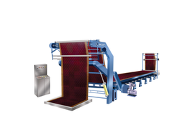 Batching Stenter Machine, Capacity: 60 - 120 Inch