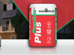 Bigcem Premium Plus Cement, Packaging Type: HDPE Sack Bag