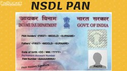 1 Day Online PAN CARD