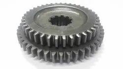 Mahindra Tractor Parts Gear 751071  38/44/10 Teeth