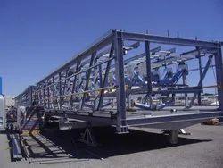 Enclosed Conveyor