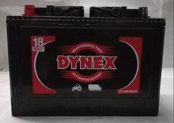 Black Dynex E Rickshow Battery