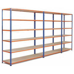 Chemical Storage Racks