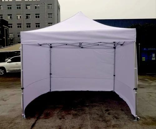 Pyramid White Canopy For COVID 19, For Outdoor, Rs 4200 ...