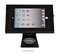 Desk Mounted Stand Anti Theft Ipad Air
