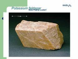 Pottasium Feldspar Powder