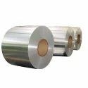 Silver Aluminum Paper Roll