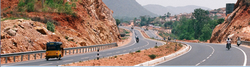 Roads Contruction Service
