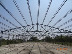 Industrial Construction Projects