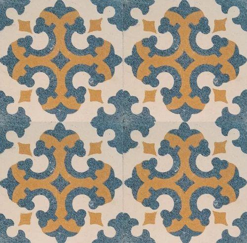 Terrazzo Paver Flooring Tiles Ctt1510 Artimozz Delhi Id