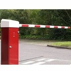 Automatic Barrier