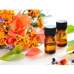 Marigold Essential Oil