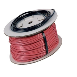 Constant Wattage Heating Cables With PTFE Coatings
