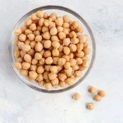 White Chickpea, High in Protein