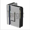 Bevelled Shower Hinge -90 Glass to Glass Shower Hinge