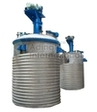 Polyester Resin Reaction Vessel