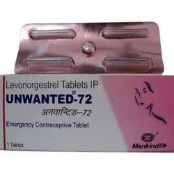Levonorgestrel Tablets IP