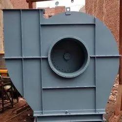 Mild Steel Centrifugal Blower