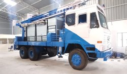 Dth 300 Drilling Rig High Efficiency Water Well Drilling Rig