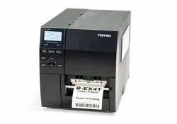 Toshiba B-EX4T3 Industrial Printer