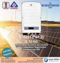 BIS Registration For Photovoltaic Inverters