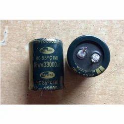 16WV Samwha Aluminum Electrolytic Capacitor