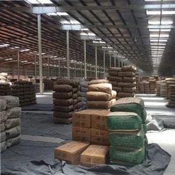 Industrial Warehouse Rental Service