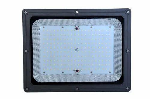 200W LED Flood Light - Back Choke Model