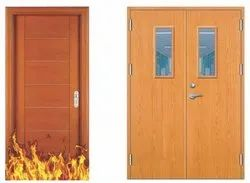 Fire Retardant Doors (FRD)