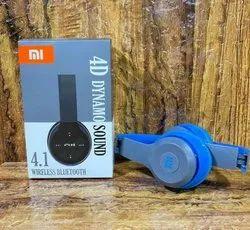 4D Mi Hadphone  Wireless