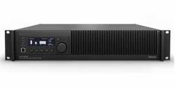 500 W Per Channel 4-Channel Amplifier