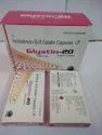 Isotretinion Soft Gelatin Capsules I.P