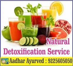 Natural Detoxification Service