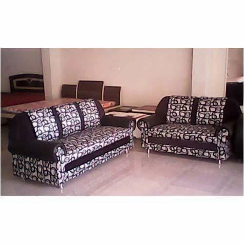 5 Seater Sofa Set At Rs 25000 Set Designer Sofa ड ज इनर