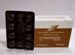 Hadinzod Tablets