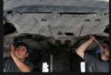 Car Engine Work