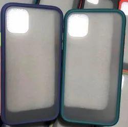Smoke case Sample Back Cover