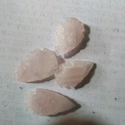 Rose Quartz Arrowhead