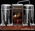 Stainless Steel Automatic Coffee And Tea Machines