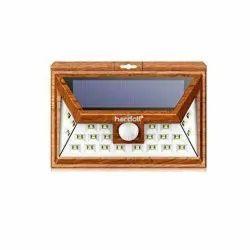 Solar motion Sensor LED Light