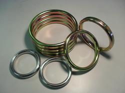 Industrial Ring Joint Gasket