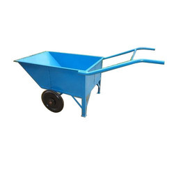 Mild Steel Wheelbarrow