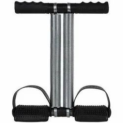 Double Spring SS Gym Tummy Trimmer