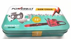 Powerbilt Saw Chain For Petrol