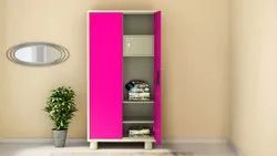 Various Color Option Avialable Godrej Steel Wardrobe, For Storage, 2